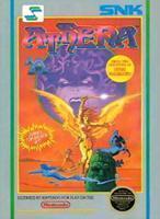 Athena (5 Screw Cartridge)