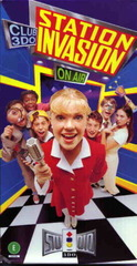 Club 3DO: Station Invasion