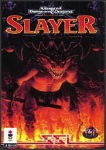 Advanced Dungeons And Dragons: Slayer