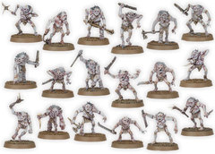 Goblin Warriors