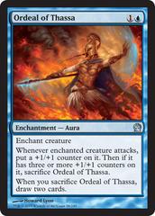 Ordeal of Thassa - Foil