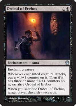 Ordeal of Erebos