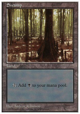 Swamp (B #443)