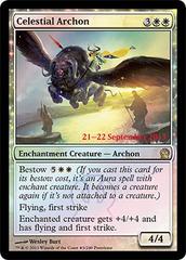 Celestial Archon (Theros Prerelease)