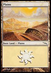 Plains (287)