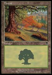 Forest (349) - Foil