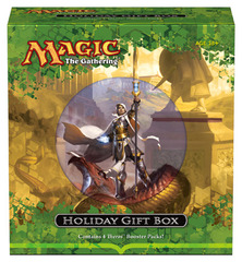 MTG Theros Holiday Gift Box 2013