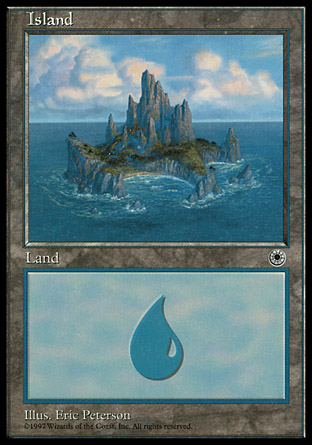 Island (208)