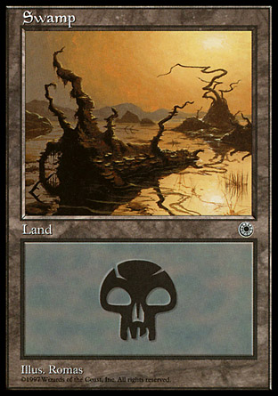 Swamp (222)