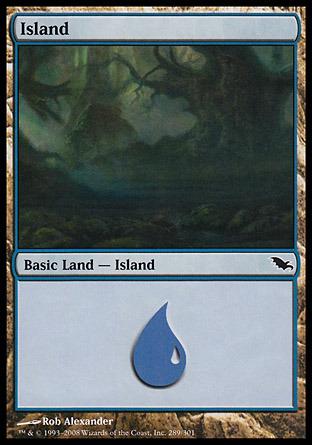Island (289)