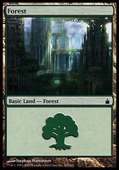 Forest (303) - Foil