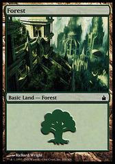 Forest (306) - Foil