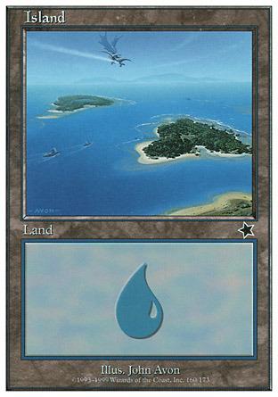 Island (160)