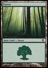 Forest (381) - Foil