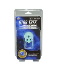 Star Trek: Attack Wing - U.S.S. Reliant Expansion Pack