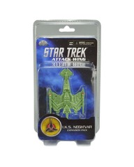 Star Trek: Attack Wing - I.K.S. Negh'Var [OOP]