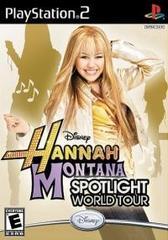 Disney Hannah Montana: Spotlight World Tour