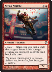 Arena Athlete - Foil (THS)