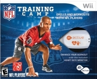 NFL Training Camp