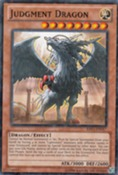 Judgment Dragon - BATT-EN017 - Starfoil Rare - Unlimited Edition