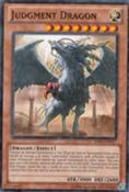 Judgment Dragon - BATT-EN017 - Starfoil Rare - Unlimited Edition on Channel Fireball