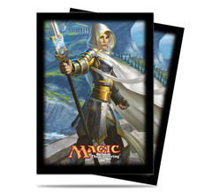 Ultra Pro Theros Sleeves - Elspeth (80ct) on Channel Fireball