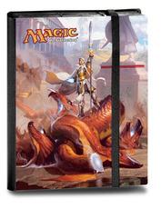 Ultra Pro 9 Pocket PRO-Binder - Theros