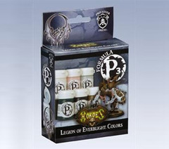 Legion of Everblight Colors Paint Box