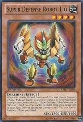 Super Defense Robot Lio - JOTL-EN006 - Common - Unlimited Edition