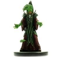 Serpentfolk Mystic