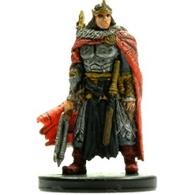 King Irovetti Legends of Golarion