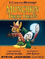 Munchkin Tricky Treats