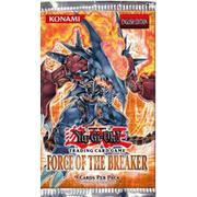 Force of the Breaker Unlimited Edition Booster Pack