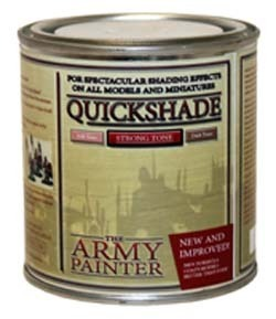 Quickshade Strong Tone (250ml tin)