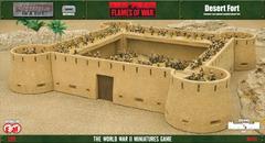 Desert Fort BB123