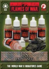 US Paint Set UPS01