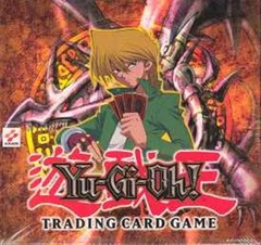 Joey & Pegasus Unlimited Edition Starter Deck Box