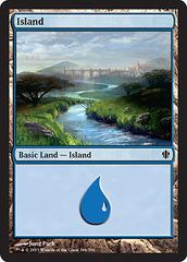 Island (344)