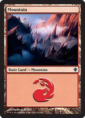 Elemental Beast Mythic MARATH WILL OF THE WILD NM mtg Commander 2013 Gold