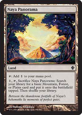 Naya Panorama