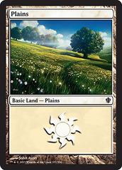 Plains (337)
