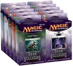Dark Ascension Intro Pack Box of 10 Decks