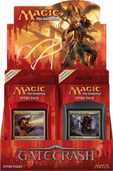 Gatecrash: Intro Pack: Box of 10