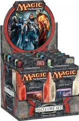 Magic 2012 Core Set: Intro Pack: Box of 10