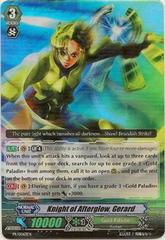 Knight of Afterglow, Gerard - PR/0063EN - PR