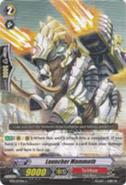 Launcher Mammoth - BT11/077EN - C