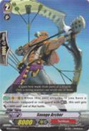 Savage Archer - BT11/078EN - C