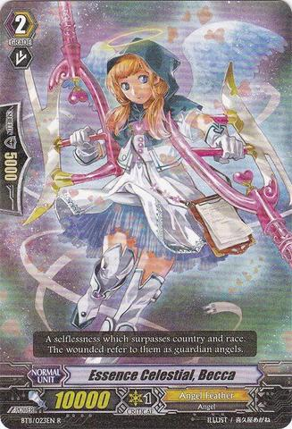 Essence Celestial Becca - BT11/023EN - R