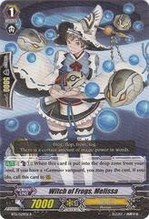 Witch of Frogs Melissa - BT11/029EN - R
