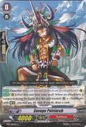 Savage Patriarch - BT11/083EN - C
